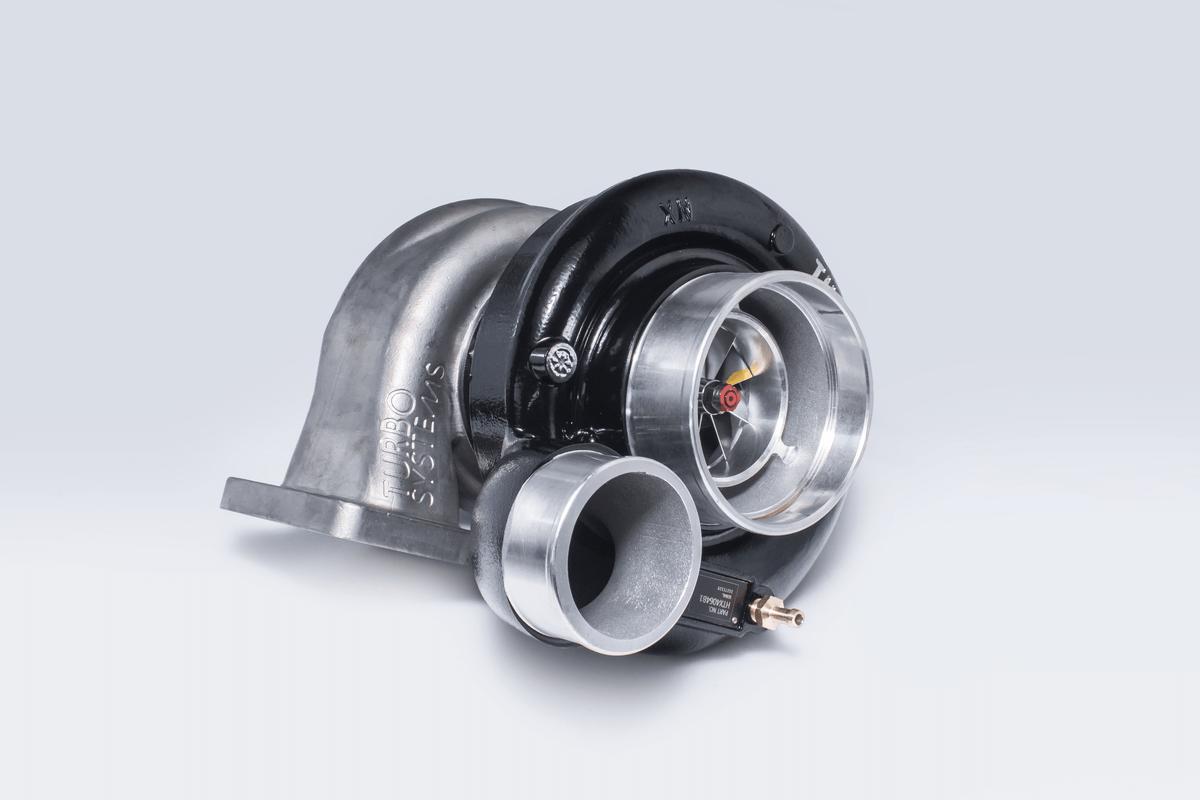 Universal Turbocharger Kit 650-750+ HTX4064B1 – DYNAMIC